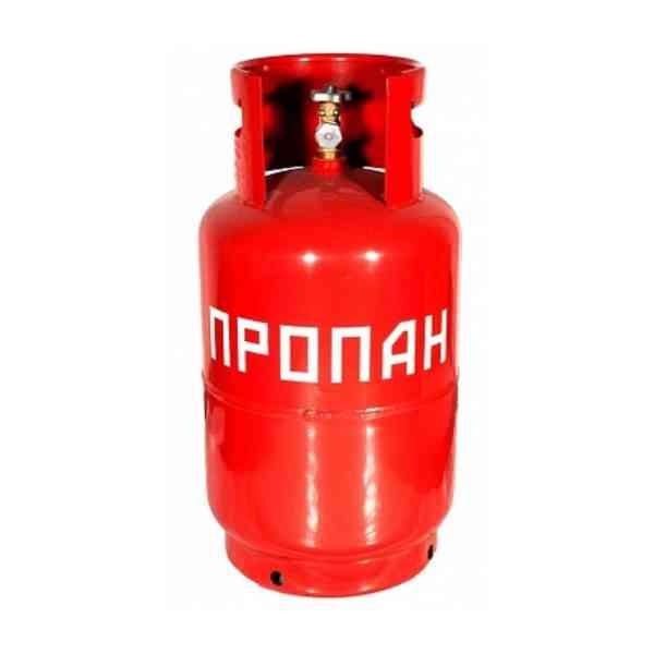 Прокат баллона с газом 27 л (заправленный) в Минске