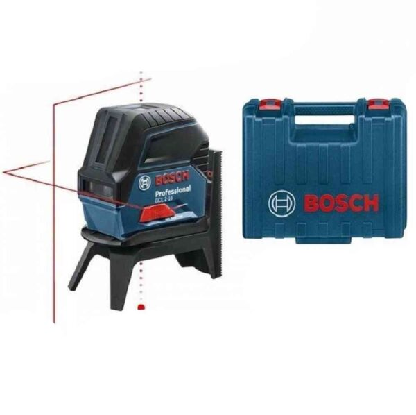 Прокат лазерного нивелира Bosch GTL 3 в Минске