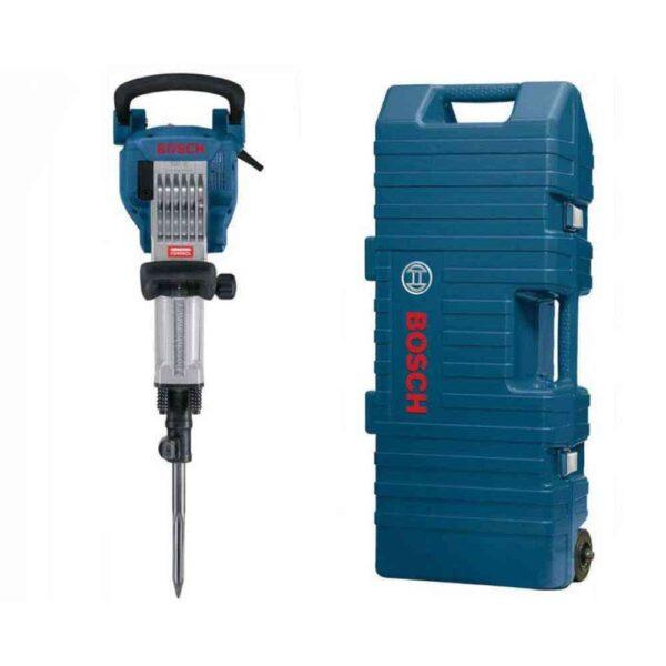 Прокат отбойного молотка Bosch GSH 16-30 Professional в Минске