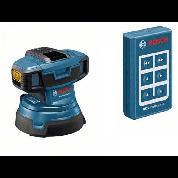 Прокат лазерного нивелира Bosch GSL 2 Professional
