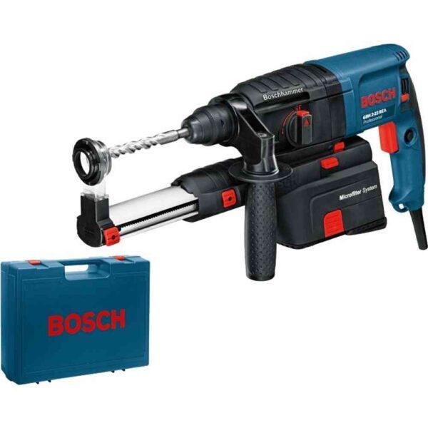 Прокат перфоратора Bosch GBH 2-23 REA Professional в Минске