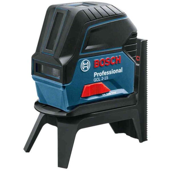 Прокат лазерного нивелира Bosch GCL 2-15 в Минске