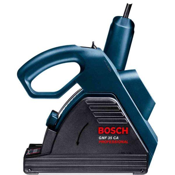Прокат бороздодела Bosch GNF 35 CA Professional в Минске