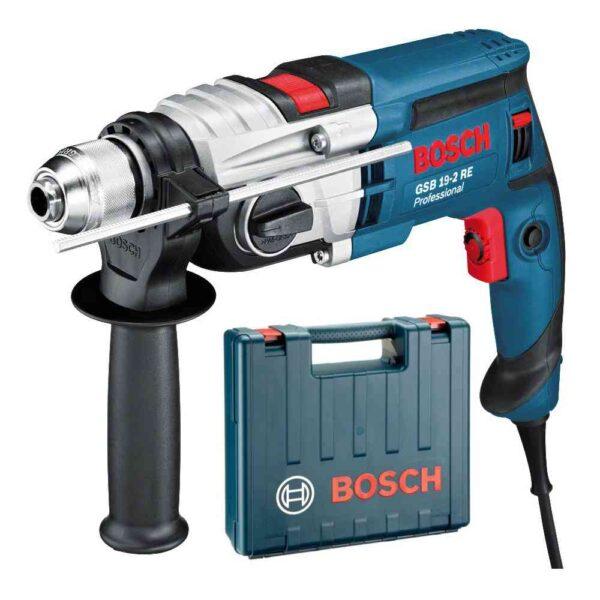 Аренда ударной дрели Bosch GSB 19-2 RE Professional в Минске