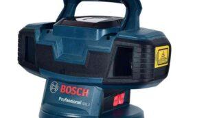 Лазерный нивелир Bosch GSL 2 Professional