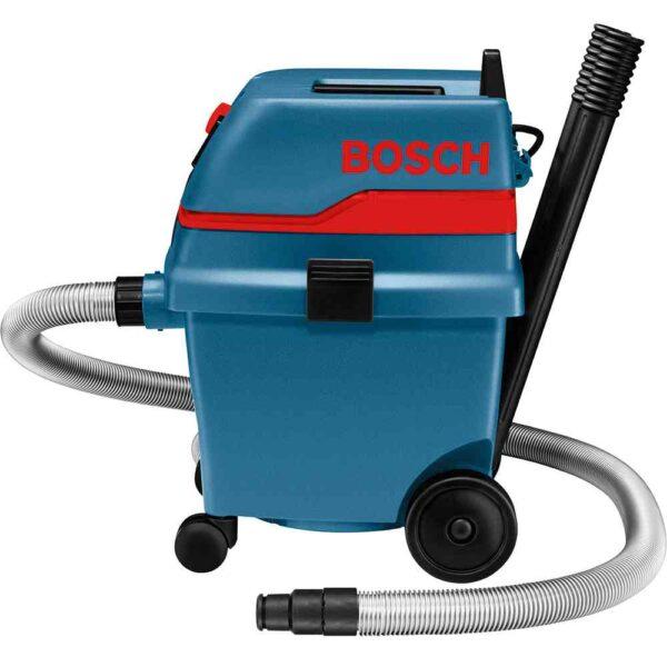 Прокат пылесоса Bosch GAS 25 в Минске