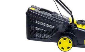 Электрическая газонокосилка Champion EM3211