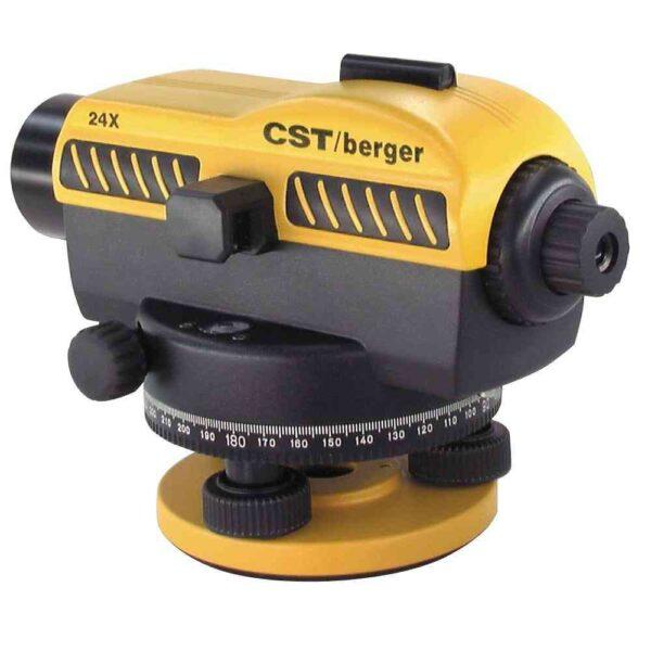 Прокат оптического нивелира CST/Berger SAL24ND в Минске