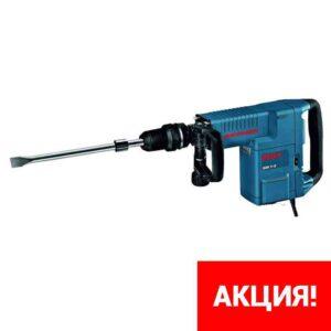 Аренда Перфоратор Bosch GBH 11 E Professional в Минске
