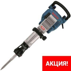 Отбойный молоток Bosch GSH 16-30 Professional (0611335100) - аренда в Минске