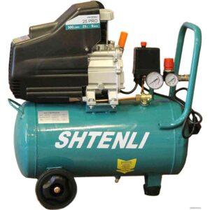 Прокат компрессора Shtenli 25 Pro в Минске