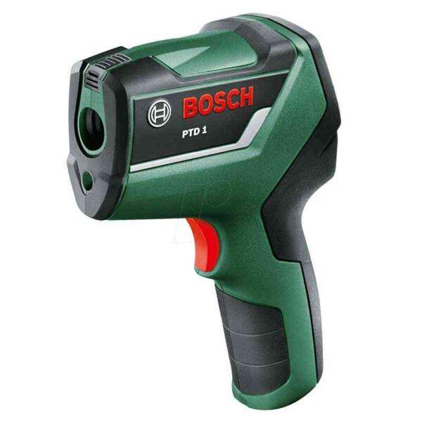 Термодетектор Bosch PTD 1 - аренда в Минске